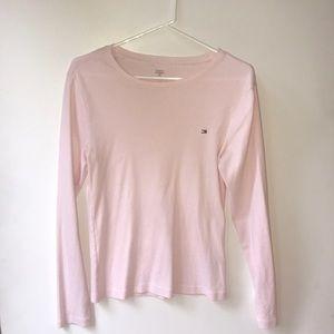 Tommy Hilfiger - Long Sleeve Shirt